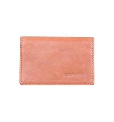 Name Card Holder Leather