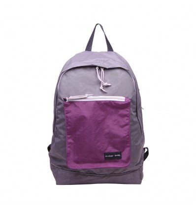 BACKPACK TWO TONE
